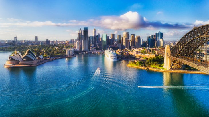What is the process time for Australian Permanent Residency