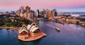Did you know ACT, Australia has re-opened its visa stream