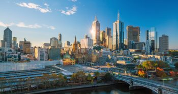 Which are the best companies to work for in Australia
