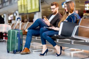 Which are the best destinations for Australian business travellers