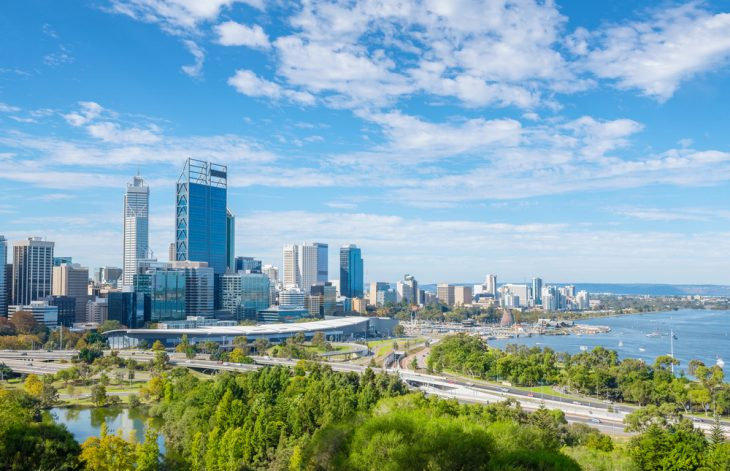Why should Australia help temporary migrants settle in the country