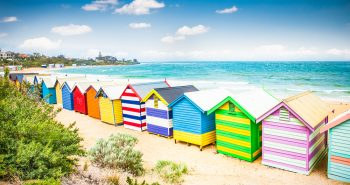 best cities in Australia for international students
