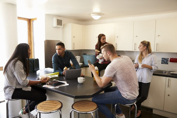 Know everything about student accommodation in Australia
