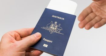 An Indian man lost his Australian citizenship over fraud