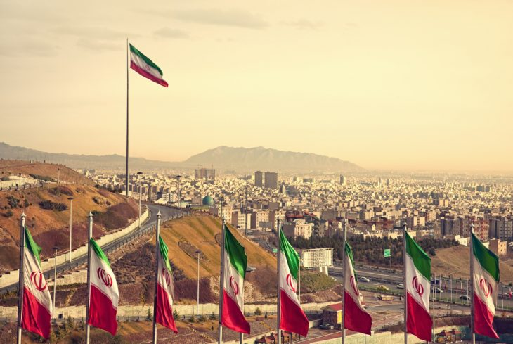 Australia shuts down its visa office in Iran