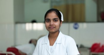 Indian nurse given a second chance to stay in Australia