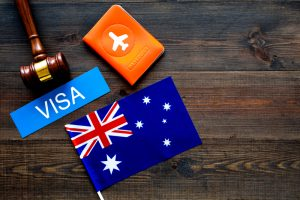 Australia Skill Select update for April 2019