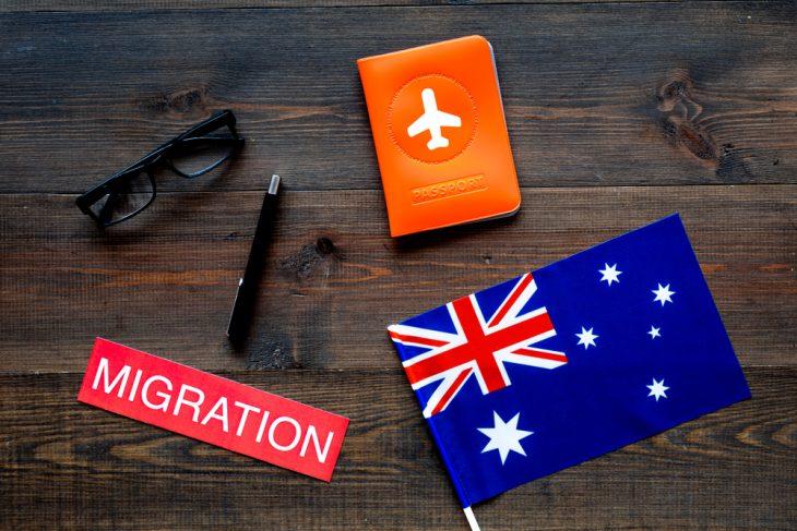Kết quả hình ảnh cho visa 491