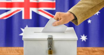 What is the update on immigration after Australian elections