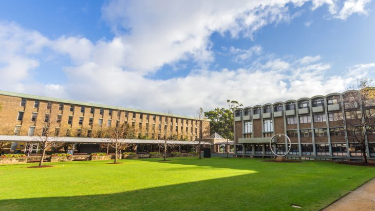 Why are some Australian Universities lowering English standards