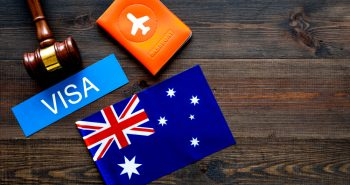All about the Subclass 482 (TSS) Visa of Australia
