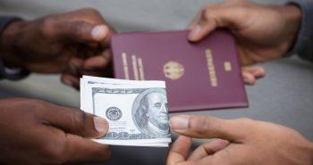Huge sums of money paid for fake visa sponsorship in Australia