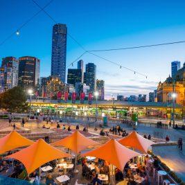 Australia 489 Visa
