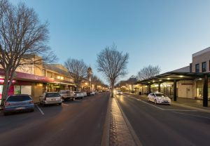 Orana in NSW, Australia reopens the Subclass 489 Visa