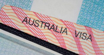 There will be no further cuts to migration numbers Australia