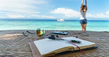 Australia Work and Holiday Visa
