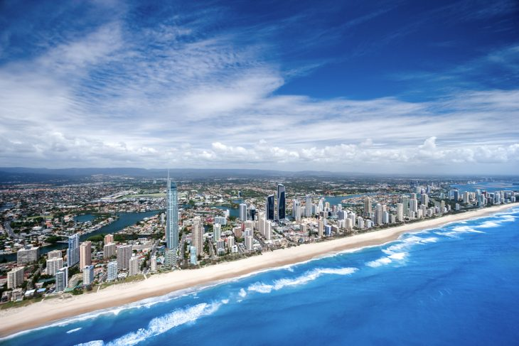 The best regional areas to live in Eastern Australia?