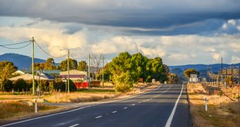 How can Australia make migration work for regional areas
