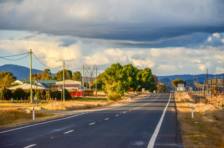Australia be able to make relocation work for local zones?