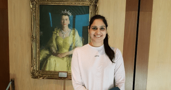 Sukhpal Kaur from Perth followed a simple tip and managed to get her Australian citizenship