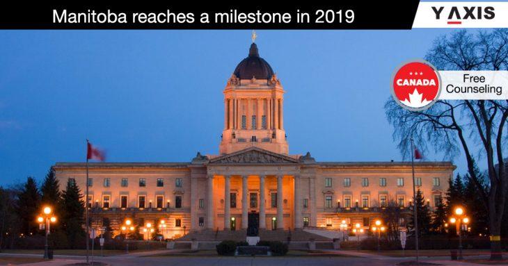Manitoba record 2019