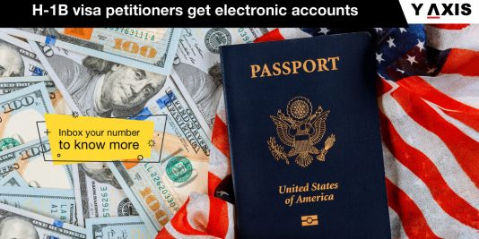USCIS H1B Visa