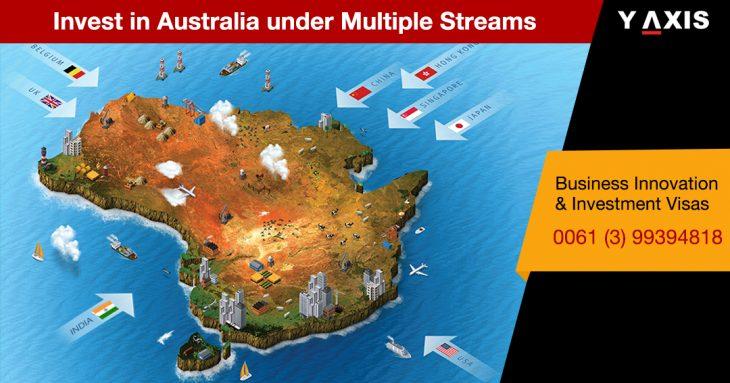Australia Investor Visa