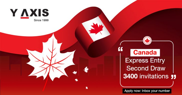 Canada Express Entry Second Draw