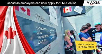 Canadian employers can now apply for LMIA online