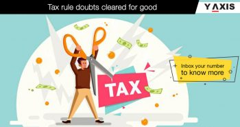 Tax Indian working overseas