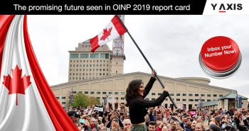 Ontario immigration in demand