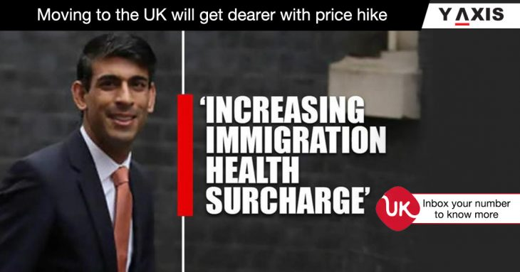 UK budget UK visa costlier
