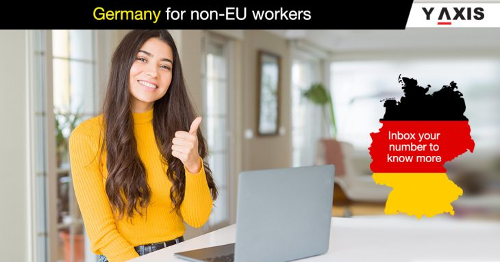Working in Germany rules