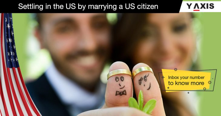 marriage based US green card