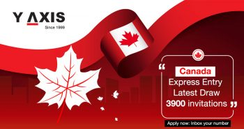 Canada Express Entry Third Draw