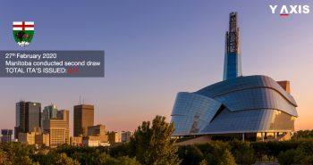 Manitoba Provincial Nominee Program