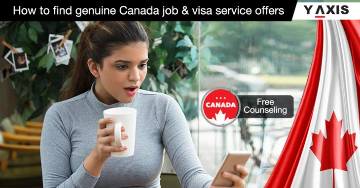 Fraudulent job offers in Canada
