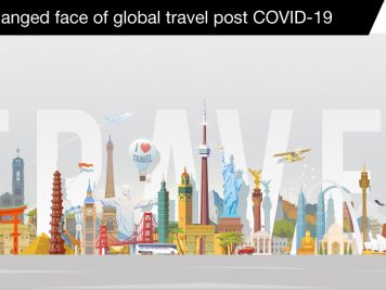 Travel post COViD-19