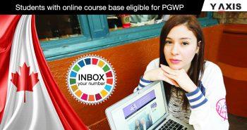 Canada PGWP eligibility