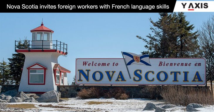 Nova Scotia invites