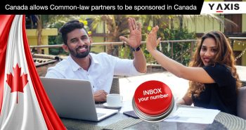 Sponsoring common law partners