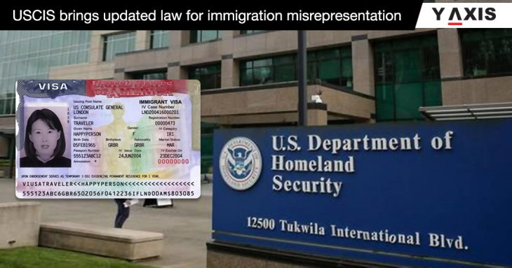 USCIS false citizen law update