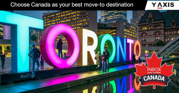 Best time to apply Canada