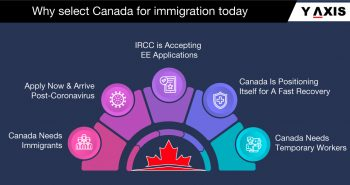 Why choose canada for migration