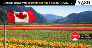 Canada farms labor shortage