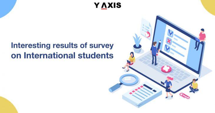 IDP survey of students