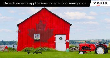 Agri food immigration pilot