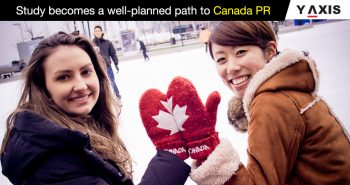 Canada work and immigrate
