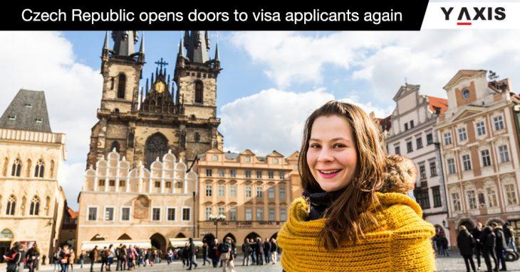 Czech accept visa