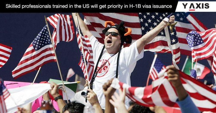 H-1B bill